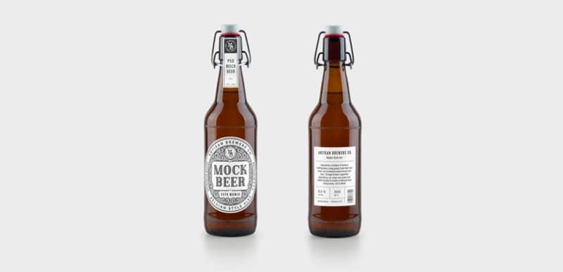 Artisan-Beer-Bottle-MockUp