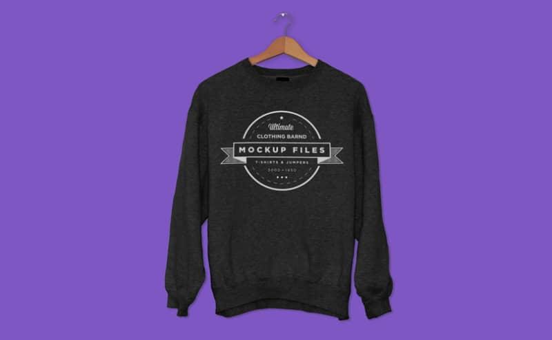 Шаблон свитера