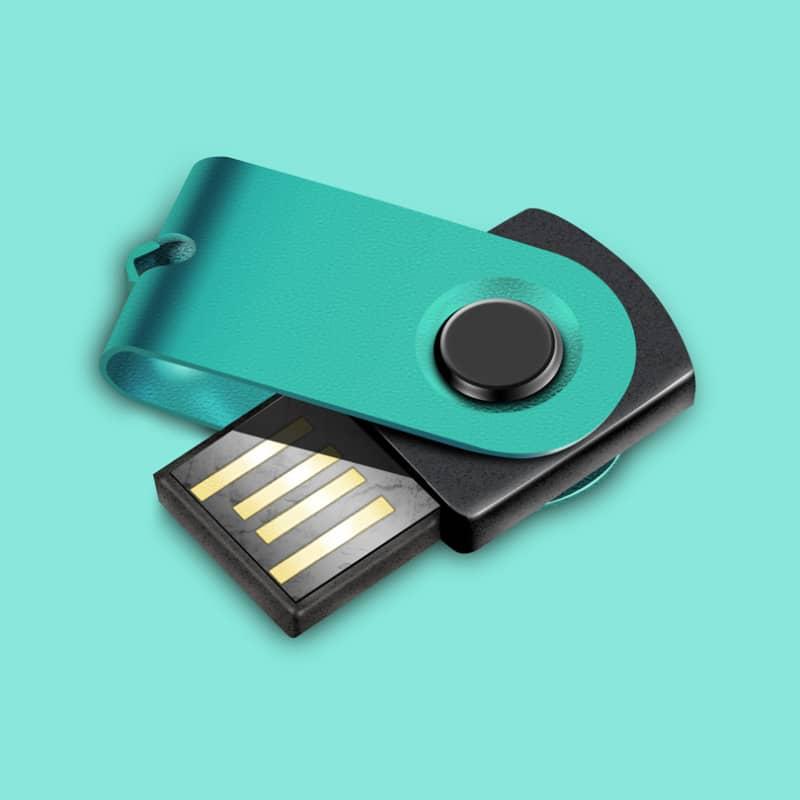 USB-Key