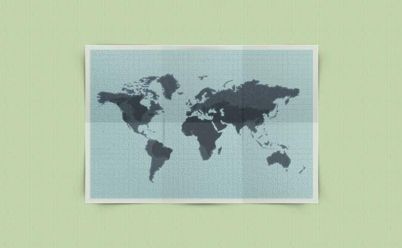 Map-Mockup
