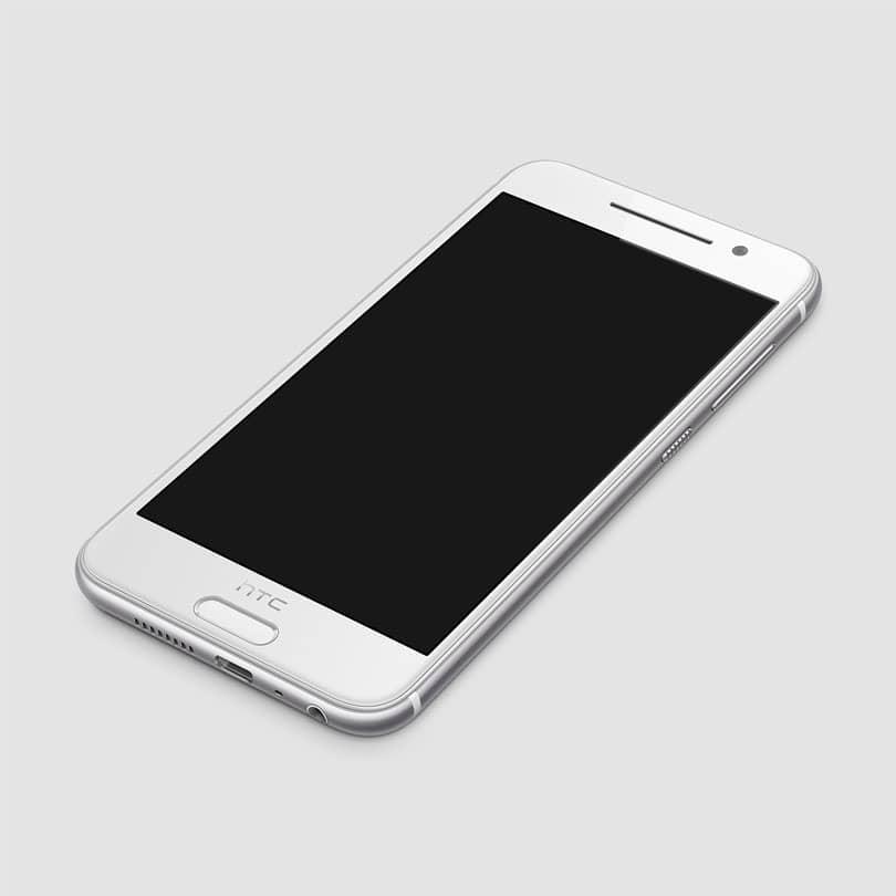 Шаблон HTC One A9