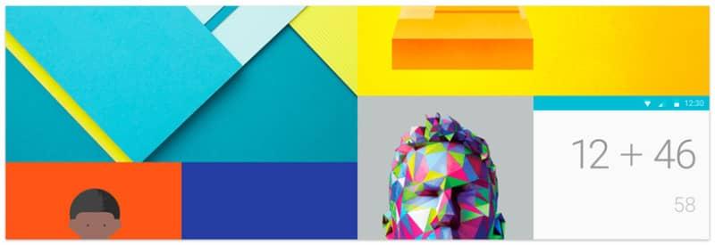 Material Design (Материал дизайн). Подробное описание концепции
